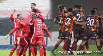 Deportivo Coopsol vs Santa Rosa: pronóstico y cuándo juegan por la fecha 5 de la Liga 2 - Futbolperuano.com
