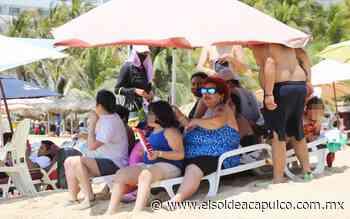 Acapulco alcanzó este martes el 36.1% de ocupación hotelera - El Sol de Acapulco