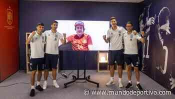 Fernando Alonso plantea un test a Èric Garcia, Pau Torres, Pedri y Gerard Moreno - Mundo Deportivo