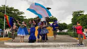 Inicia marcha por el Orgullo Gay 2021 en Merida: EN VIVO - PorEsto