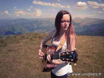 Concert de Wendy B Tarnos samedi 26 juin 2021 - Unidivers