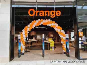 Essonne : une nouvelle boutique Orange à Evry-Courcouronnes - Le Républicain de l'Essonne