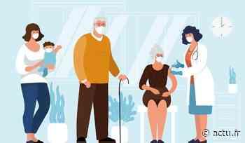 Mauguio. Vaccination : le centre temporaire réouvre ses portes - actu.fr