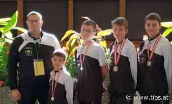 Taekwondo: Internationale Coach Lizenz für Markus Neubauer - Tips - Total Regional