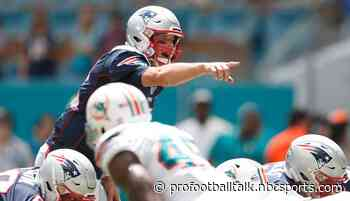 """Could the Dolphins be the Tom Brady """"motherf–ker"""" mystery team? (I doubt it)"""