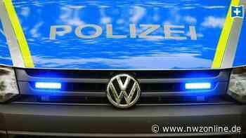 Unfall in Wardenburg-Hundsmühlen: Auffahrunfall auf der Hunoldstraße - Nordwest-Zeitung