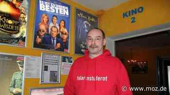 Kino und Corona: Welche Regeln gelten im Movieland Erkner und Union-Kino Friedrichshagen zum Neustart - moz.de