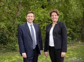 Départementales 2021. Canton de Nangis : Nolwenn Le Bouter et Jean-Louis Thiériot réélus - La République de Seine-et-Marne