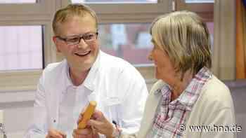 Geriatrie mit der Chirurgie: Klinikum Werra-Meißner führt neue Fachabteilung ein - HNA.de
