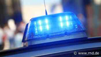 Zwei Tote bei Absturz eines Segelflugzeugs in Eschwege - RND
