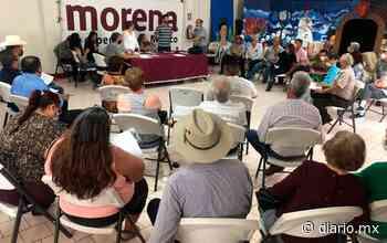 Analizan desempeño de Loera y Chaparro en elecciones - El Diario