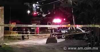 Seguridad Dolores Hidalgo: Matan a balazos a 3 hombres en San Antonio del Carmen - Periódico AM