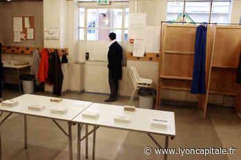 Élections régionales (2e tour) : les résultats à Limonest - Lyon Capitale