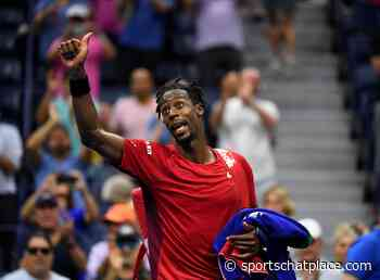 The Championships: Gael Monfils vs. Christopher O'Connell 6/28/21 Tennis Prediction - Sports Chat Place