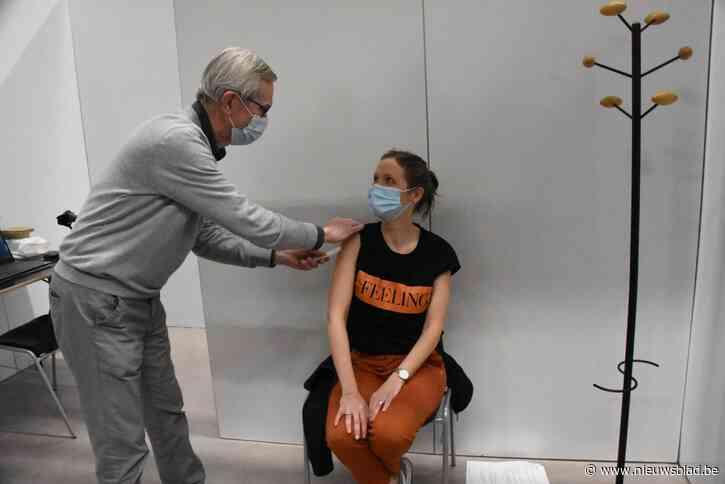 Ook Koornmolen deelt dinsdag vaccins uit zonder afspraak