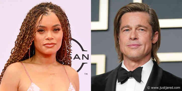 Andra Day Reveals If Those Brad Pitt Dating Rumors Are True or False