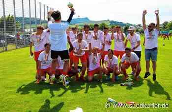 Fußball: Der SC Gottmadingen-Bietingen holt sich den Bezirkspokal bei der B-Jugend. Hier gibt es die Bilder! - SÜDKURIER Online