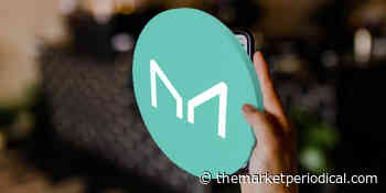 Maker Price Analysis: The Sharp Fall In MKR Token Halts Again At A $1900-2000 Crucial Support - Cryptocurrency News - The Market Periodical
