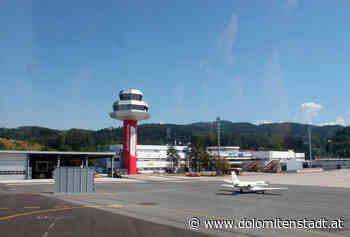 Tauziehen um Airport Klagenfurt geht weiter | dolomitenstadt.at - Dolomitenstadt.at