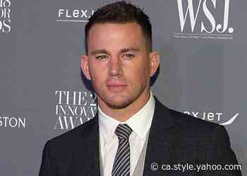 Channing Tatum Shared a Rare Picture of His Daughter With the Sweetest Message - Yahoo