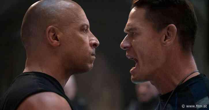 """Vin Diesel wäre für """"Fast & Furious""""-Musical bereit - film.at"""