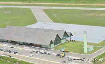 Azul retoma voos comerciais em Aracati no mês de julho - Focus.Jor