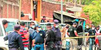 "Presidenta de Cámara califica de ""inverosímil"" testimonio de criteriado en caso Chalchuapa - La Prensa Grafica"
