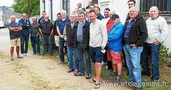 Effectif en hausse à la société de chasse communale de Ploemel - Le Télégramme
