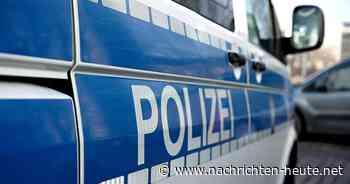 POL-KA: (KA) Kronau - Motorradfahrer bei Verkehrsunfall verletzt - nachrichten-heute.net