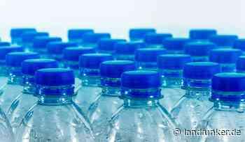 Kronau | Rund 500 Flaschen Leergut aus Sportzentrum entwendet - Landfunker