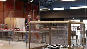 Canton d'Auchel : comme un air de déjà-vu pour le deuxième tour des élections - L'Avenir de l'Artois