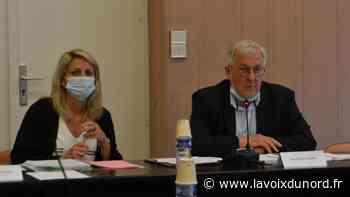 Auchel : L'opposant Jean-Luc Billiet démissionne avec fracas du conseil municipal - La Voix du Nord