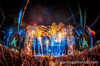 David Guetta, Steve Aoki, DJ Snake, Netsky, Martin Garrix, and more billed for UNTOLD Festival 2021 - Dancing Astronaut
