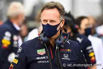 Red Bull desconcertado por los comentarios de Mercedes sobre su motor - Motorsport.com Latinoamérica