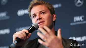 Rosberg arremete contra Mercedes y sus pilotos - AS