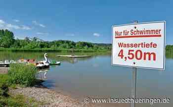 Bad Salzungen - Badesee in Immelborn steht vor dem Aus - inSüdthüringen.de