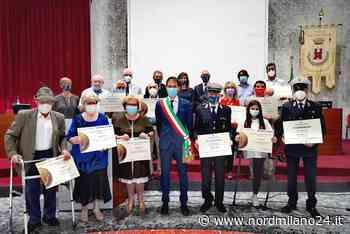 Sesto San Giovanni, ecco i premiati del Sesto d'Oro 2021 (guarda la Galleria fotografica) - Nord Milano 24