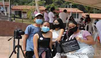 Comunicadores Populares de Gramalote lanzan un nuevo libro | Noticias de Norte de Santander, Colombia y el mundo - La Opinión Cúcuta