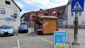 Schnell- und PCR-Tests in Gaildorf: Erweitertes Angebot in der Innenstadt - SWP