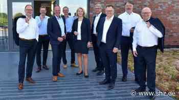 Neue Partner für VReG: Itzehoer Volksbank fusioniert mit Bad Oldesloe und Ratzeburg   shz.de - shz.de