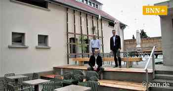 Neue Bar Tabakschuppen eröffnet in Rheinstetten-Forchheim - BNN - Badische Neueste Nachrichten