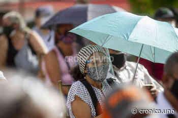 En Cumaná continúan con plan de vacunación nacional mientras - Crónica Uno