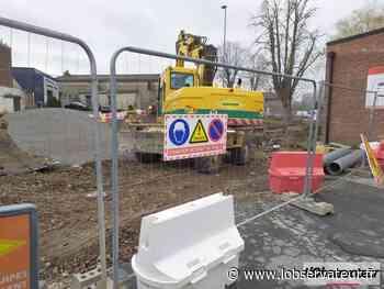 Jeumont : des déviations cet été avec la nouvelle phase de travaux du centre-ville - L'Observateur