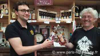 À La Chapelle-Saint-Ouen, près de Gournay-en-Bray, la brasserie Northmaen se réinvente - Paris-Normandie
