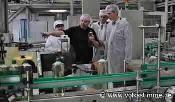 Thurn Genthin meldet Insolvenz an - Volksstimme