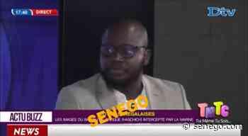 Actu Sport – du Lundi 28 juin 2021 Avec Mbaye Sene (Vidéo) - Senego.com - Actualité au Sénégal