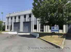 Serris REIM mise sur un parc d'activités situé à Osny - Business Immo