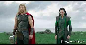 Marvel Studios : Qui de Loki ou Thor est le plus populaire ? - melty
