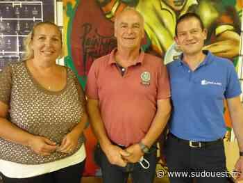 Izon : le club des entrepreneurs a tenu son assemblée - Sud Ouest