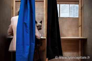 Élections régionales (2e tour) : les résultats à Saint-Fons - LyonCapitale.fr